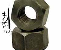 قیمت خرید انواع پیچ و مهره صنایع سدسازی
