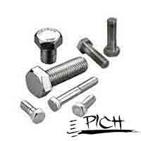 ساخت و تولید پیچ و مهره استاندارد din