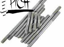 تولید انواع پیچ و مهره صنایع سد سازی 3