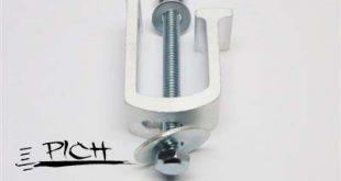 تولید کننده انواع پیچ و مهره صنعتی 3