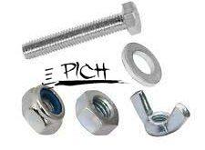 فروش عمده انواع پیچ و مهره صنعتی 2