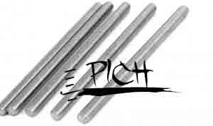 طراحی انواع پیچ و مهره بلند